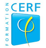 Les prochaines formations proposées par le CERF