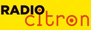 Ecoutez Radio citron !