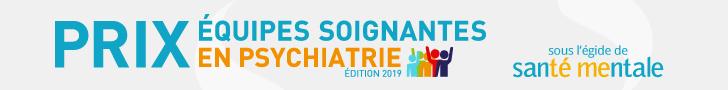 Prix Infirmier - Bannière Mars 2019