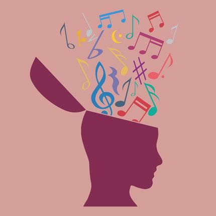 Un dispositif musical en chambre d'isolement