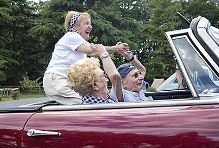 La retraite au regard de la résilience