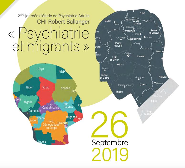 Psychiatrie et Migrants