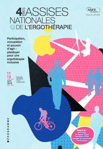 Participation, occupation et pouvoir d'agir : plaidoyer pour une ergothérapie inclusive