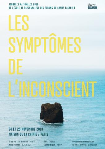 Les symptômes de l'inconscient