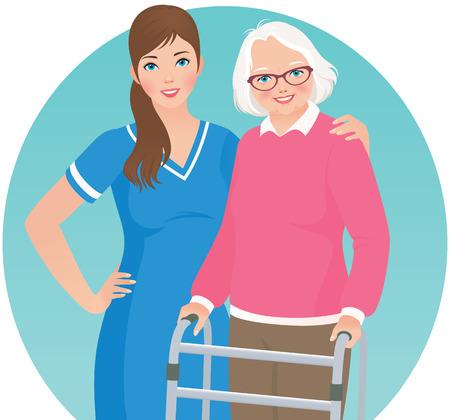 Les assistants médicaux formés dans les Instituts de formation d'aide-soignant ?