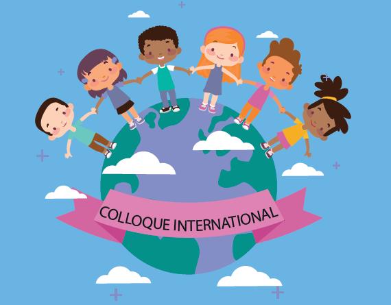 Le monde des enfants et leur bien-être : accompagner le développement de tous les enfants
