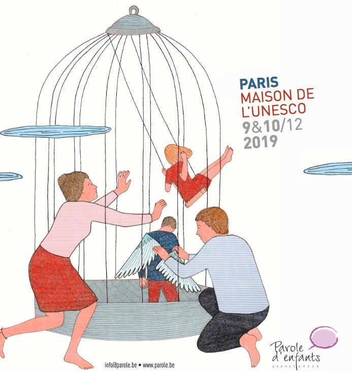Couples, familles institutions, société : des lieux d'enfermement, des espaces de liberté