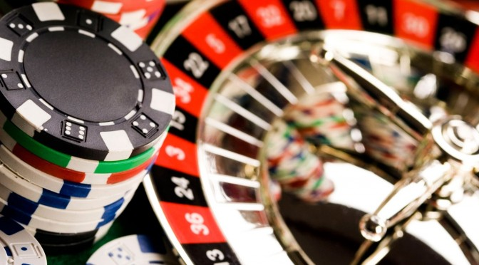 1ere approche du jeu excessif et du jeu pathologique