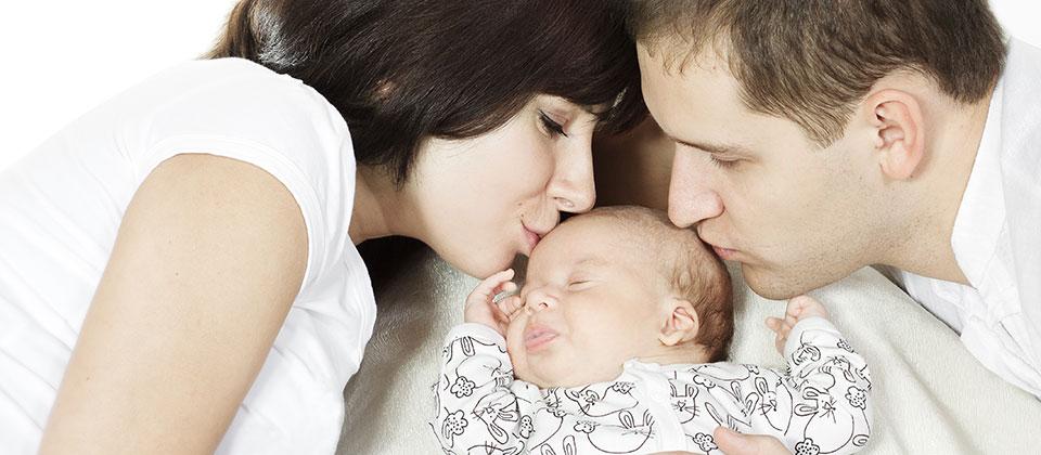 Les psychothérapies parents-bébé