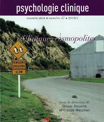 Cliniques cosmopolites : présentation
