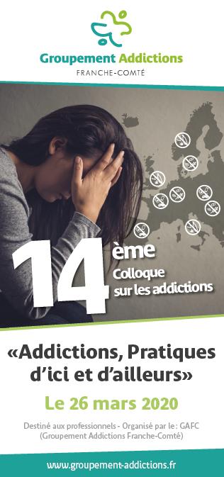 Addictions, pratiques d'ici et d'ailleurs