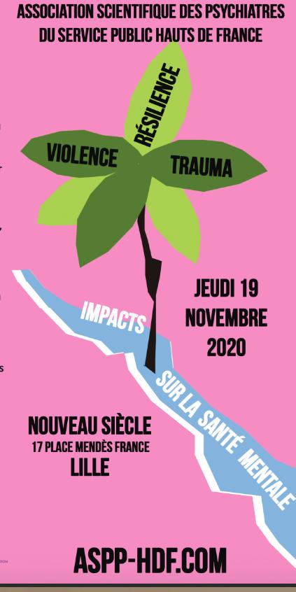 Violence, résilience, trauma : impacts sur la santé mentale