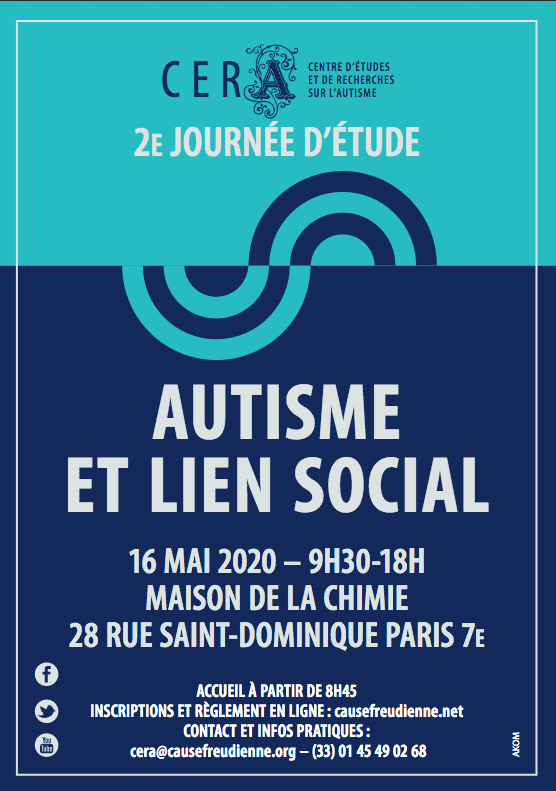 Autisme et lien social