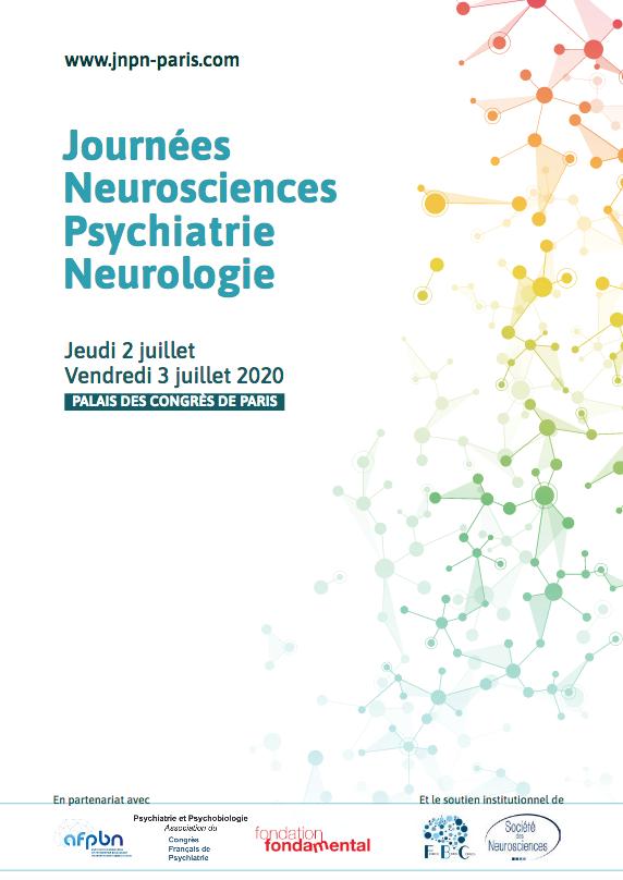 Journée Neurosciences psychiatrie neurologie