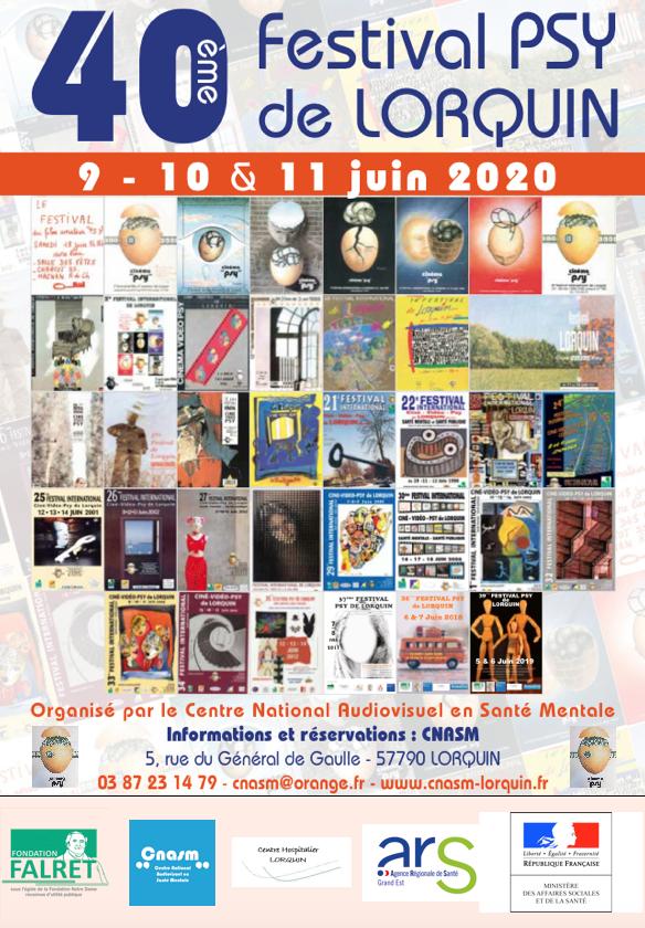 40e Festival PSY de Lorquin