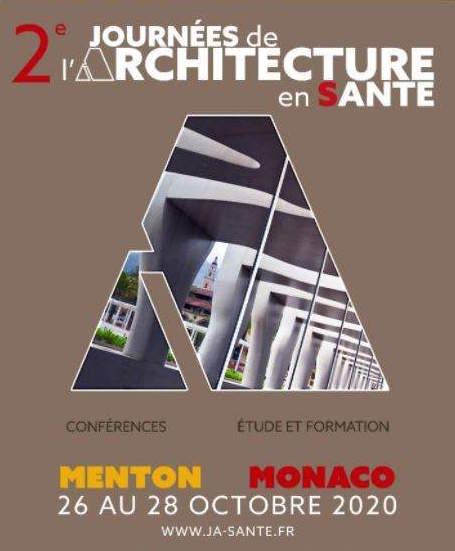 2es Journées de l'architecture en santé