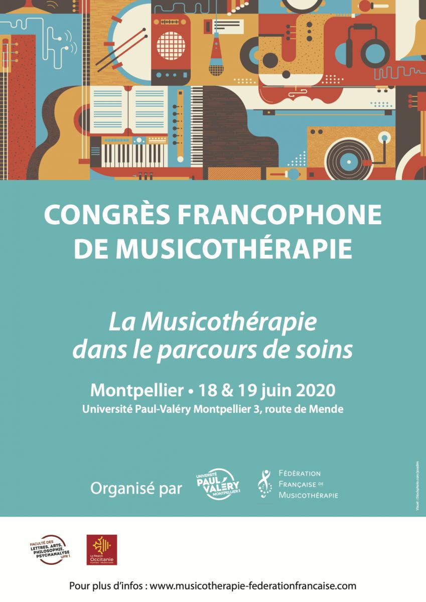 La musicothérapie dans le parcours de soins