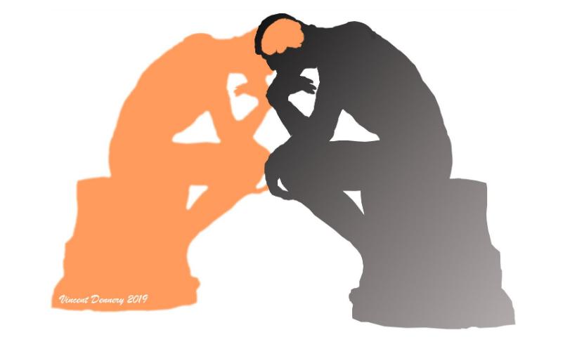 Quand le trauma divise : le trouble dissociatif de l'identité en 2020