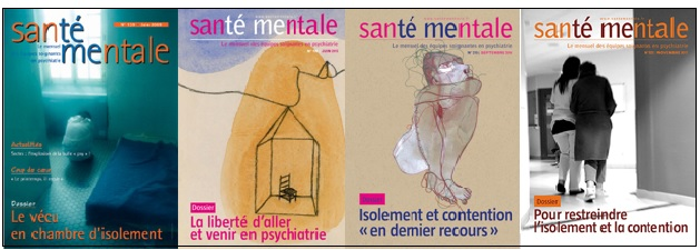 Package Isolement et contention