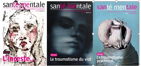 Package Traumatismes psychiques