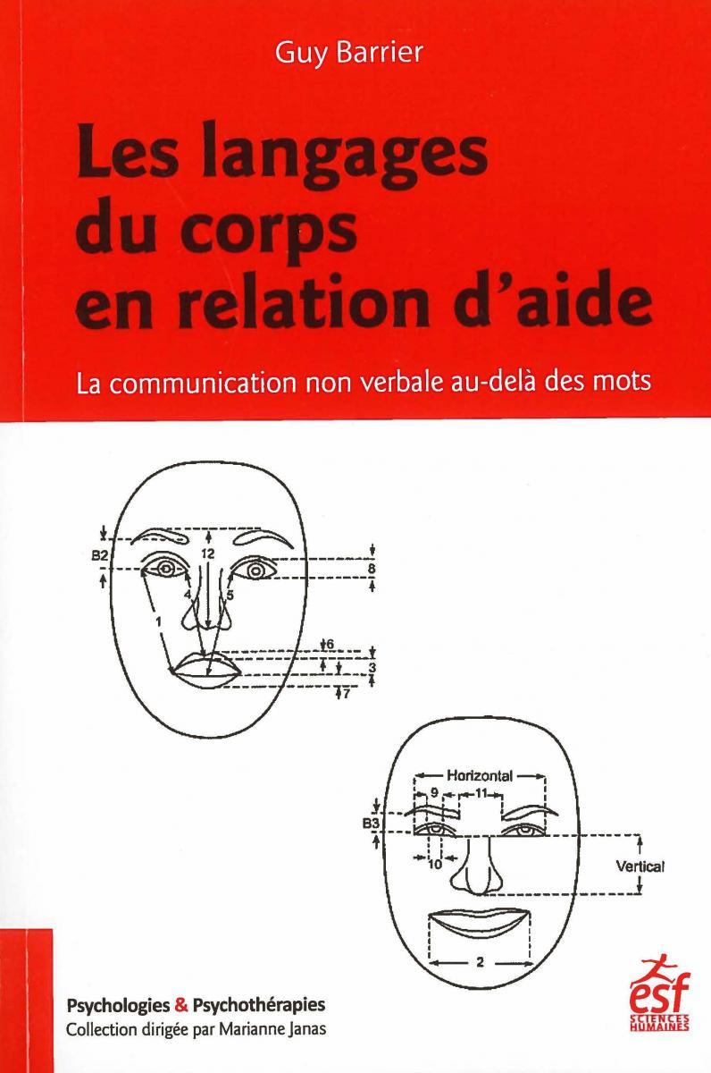 Les langages du corps en relation d'aide