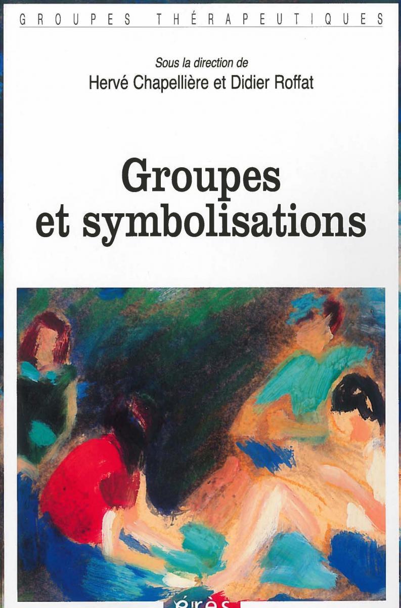 Groupes et symbolisations