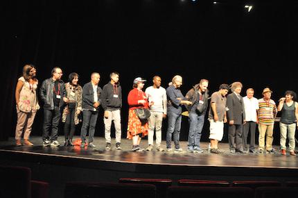 1er prix : Festival Toursky les journées folles, entre folie artistique et artistique folie