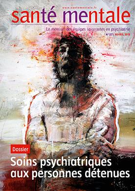 Couverture de Santé Mentale 227