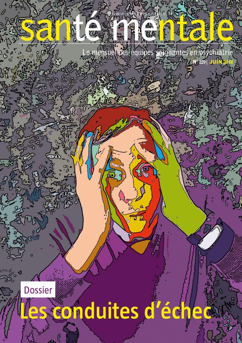 Couverture de Santé Mentale N° 229