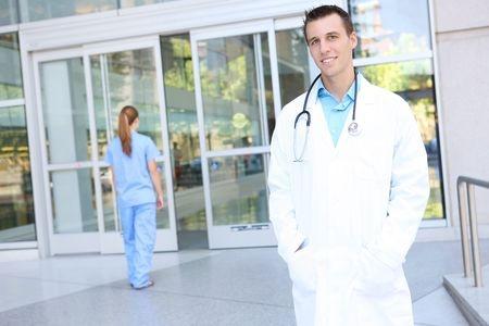 Le décret relatif aux Groupements hospitaliers de territoire est paru