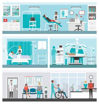 Risques psychosociaux à l'hôpital : leviers pour la prévention