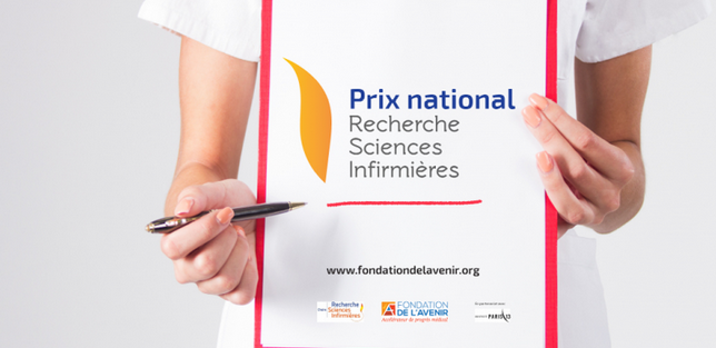 Prix national Recherche en Sciences Infirmières : un infirmier en psychiatrie élu
