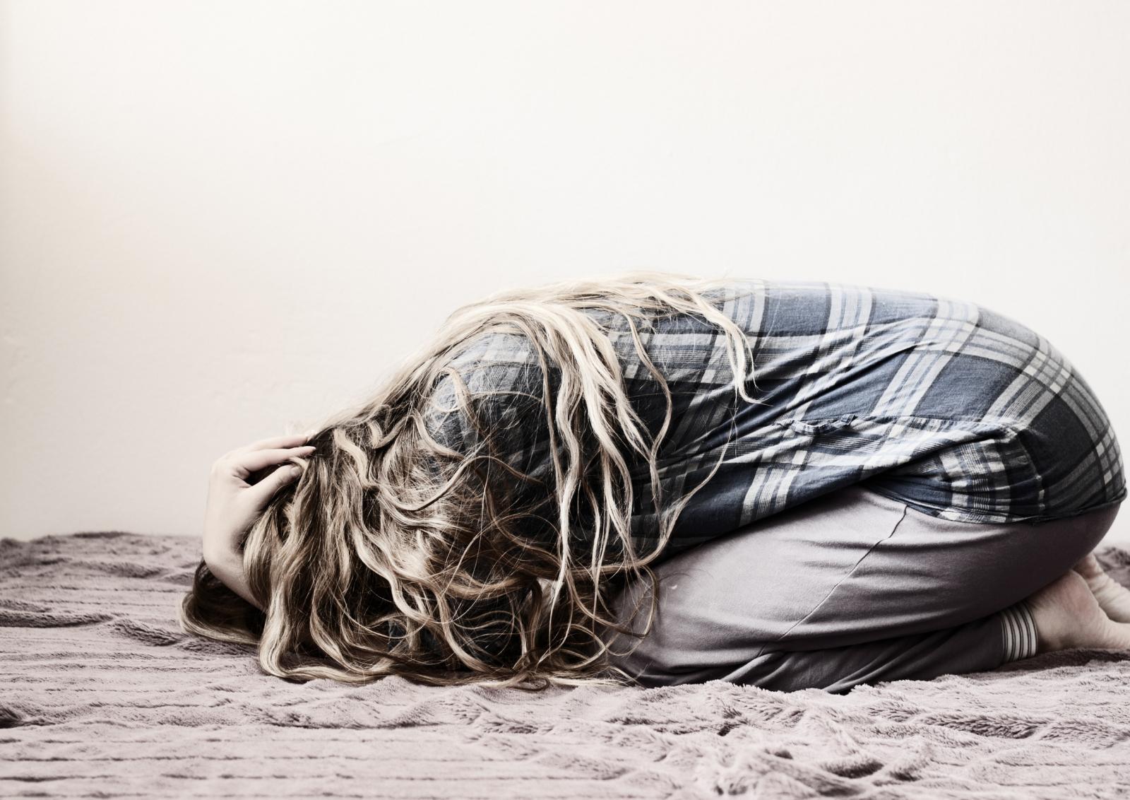 Le chaînon manquant entre stress social et dépression