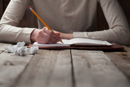 Un jour d'écriture et de partage…
