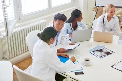 Création du Centre national d'appui à la qualité de vie des étudiants en santé