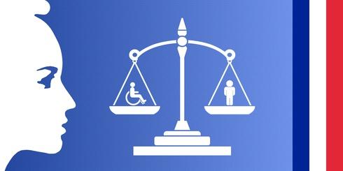 Droits des personnes handicapées : « d'importantes lacunes » en France
