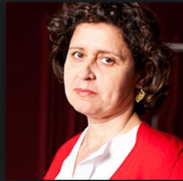 Le Pr Marie-Rose Moro élue présidente du Collège national des universitaires de psychiatrie