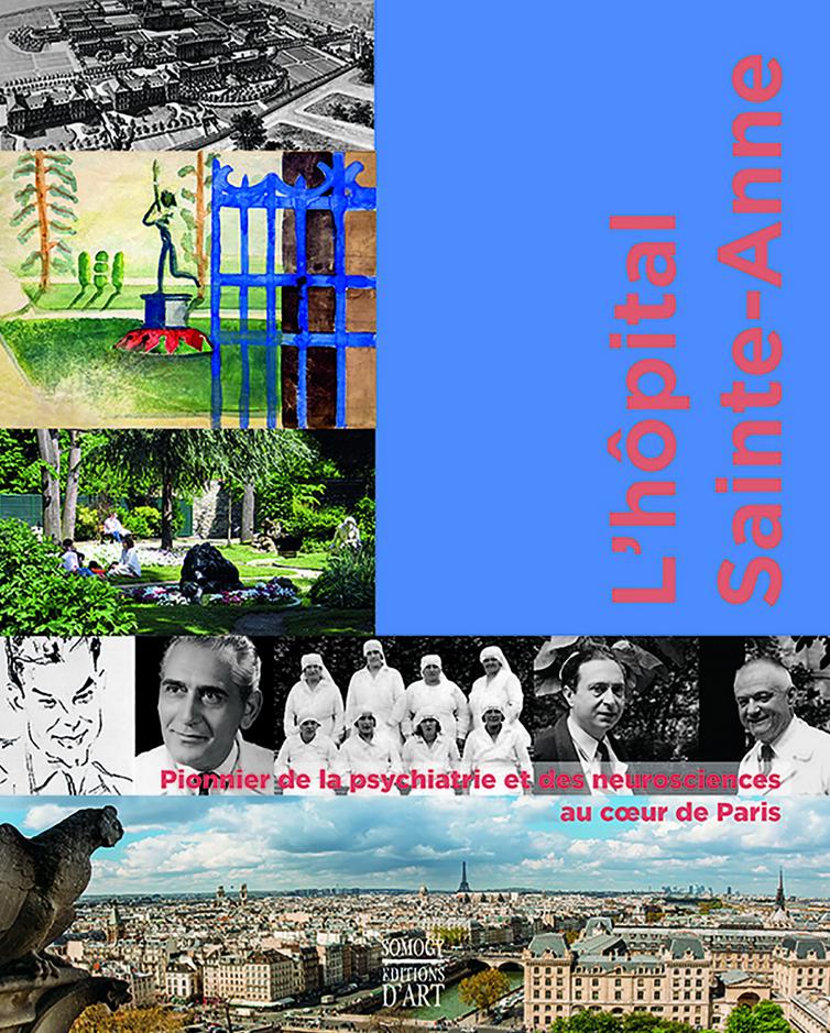 Sainte-Anne, 150 ans d'histoire(s)