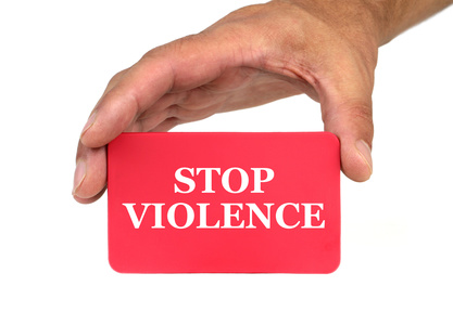 + 9% de violences déclarées par les médecin en 2018