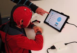 Une étude Européenne sur les Trouble de Déficit d'Attention / Hyperactivité (TDAH) chez l'enfant : u