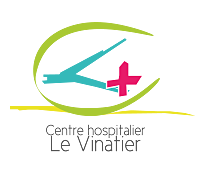 Frédéric Meunier prend la présidence de la CME du CH Le Vinatier