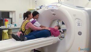 De la simulation de soins pour mieux accueillir les patients autistes