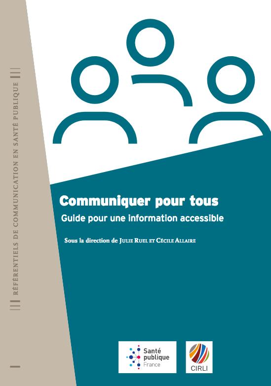 Un guide pour faciliter l'accessibilité