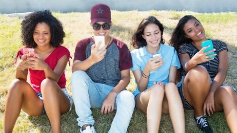 La complexité de l'adolescence à l'ère du numérique