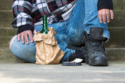 Réduction du risque alcool : un projet expérimental mené en partenariat avec Emmaüs Solidarité récompensé