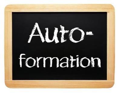 Autoformation et sociéte de l'accélération