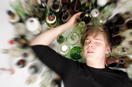 Un modèle expérimental innovant pour étudier le binge drinking