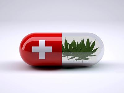 Cannabis thérapeutique : feu vert vert de l'Agence du médicament