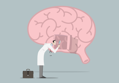 Psymac : imagerie cérébrale et prédiction de la psychose