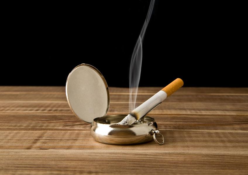 Eteindre l'addiction à la nicotine grâce à la lumière ?